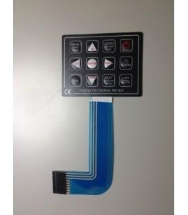 Satfinder Ersatzteil 5HDS Tastatur
