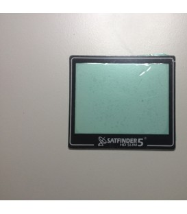 ALPSAT Satfinder Spare Part 5HDS Front Panel Display
