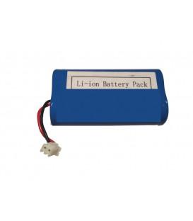 Battery for EasySplicer