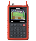 ALPSAT AS06-STC&AHD  KOMBO ANALYZER S2/C/T2 + AHD