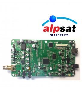 ALPSAT Satfinder Ersatzteil 5HD PRO Mainboard