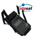 ALPSAT 4 point mount case