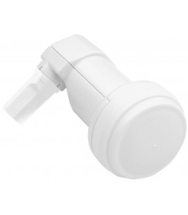 SMART Titanium ECO SINGLE LNB 0,1 dB FULL HDTV/UHD-fähig