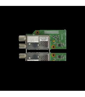 Gigablue Twin DVB-C/ T2 (H.265)