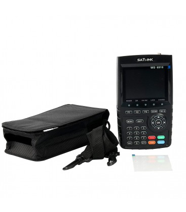 SATLINK WS 6916, für DVB-S/S2