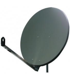 Gibertini Sat antenna OP85L, 85cm, reflector material: aluminum