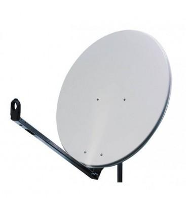 Gibertini Sat Antenne OP85L, 85cm, Reflektor material: Aluminium