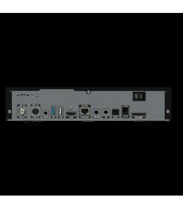 GigaBlue UHD UE 4K