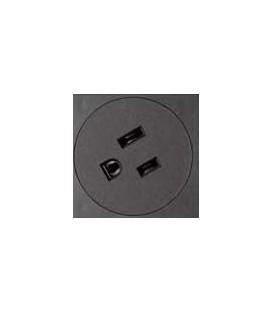 EVOline® Steckdosen 60° Typ 5-15