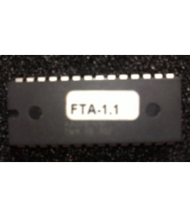 Eprom V.1.1 für Satlook Mark IV