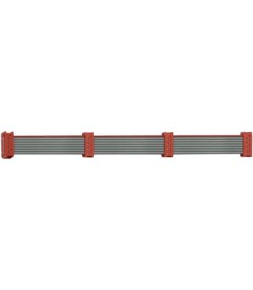 Terra DC Verteilung Kabel 699.20 für 4 Module mit Breite 36 mm (z. B. bei 420)