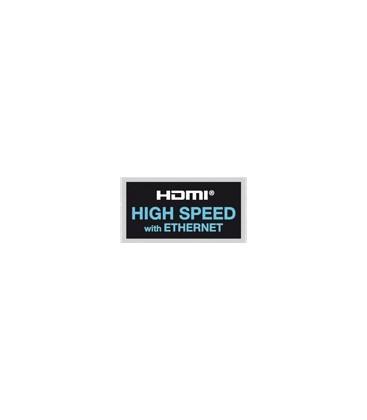 HDMI-Stecker 19 pol. auf HDMI-Stecker 19 pol., 3,0 m