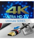 HDMI Kabel 4K mit Ultimate-Lock-System™
